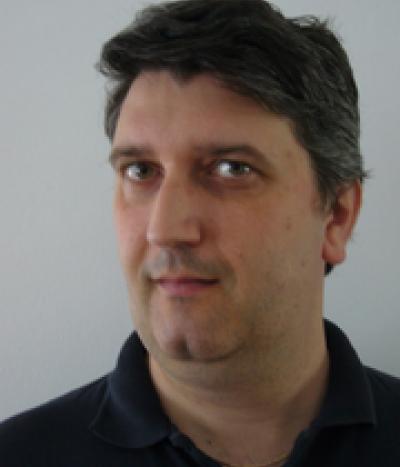 Ladislau Matekovits