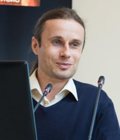 Alexey A. Basharin